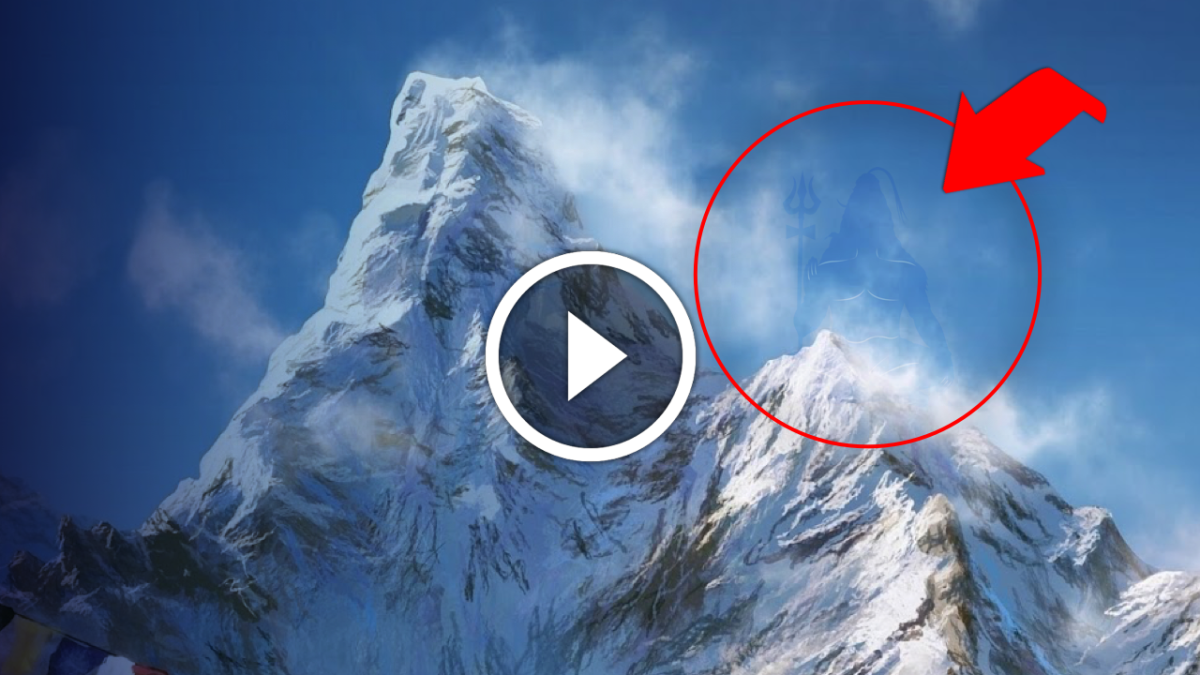 Read more about the article The mystery of Unclimbed Summit of Mt. Kailash