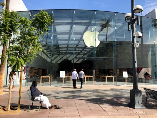 Apple Launches Online Store for Dynamic Military and Veterans with Limited Assessing