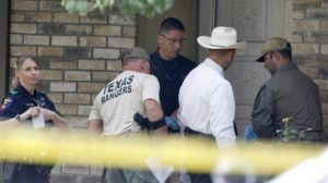 Read more about the article 8 killed in Dallas shootout, attacker also killed