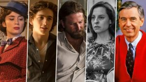 Oscar Nominations 2019: 'Roma' And 'The Favourite' Black Panther' Among Best Pic Noms