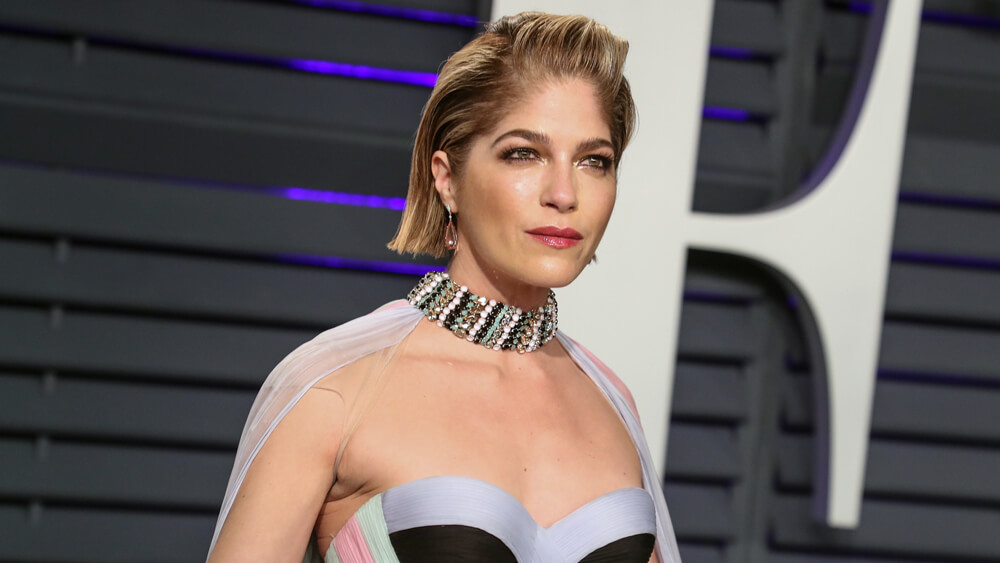 Selma Blair Opens Up About Battle With Multiple Sclerosis
