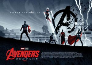 Read more about the article Avengers: Endgame Leaked Footage Video: It's more about positivity this time