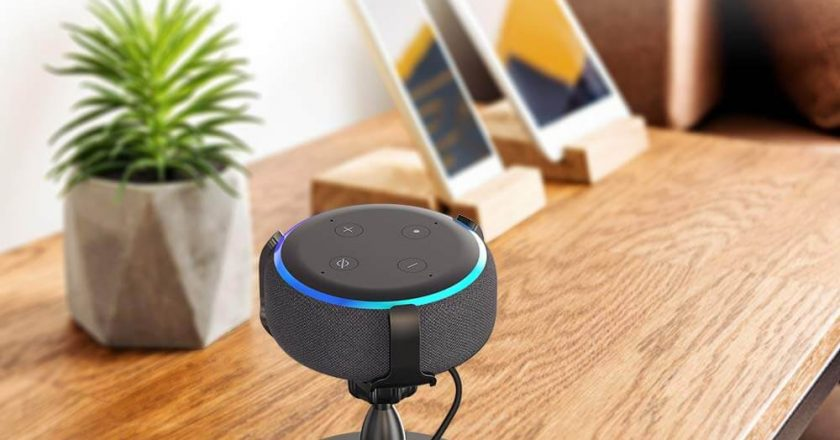 Download and Play Alexa Echo Dot : Features and Specifications