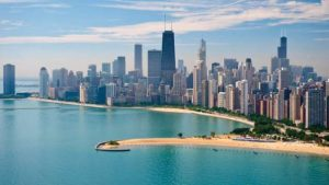 Read more about the article The world's 10 cleanest and pollution-free cities, Life here is pleasant