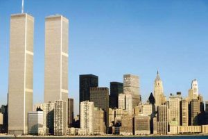 What happened in WTC before it crashed?