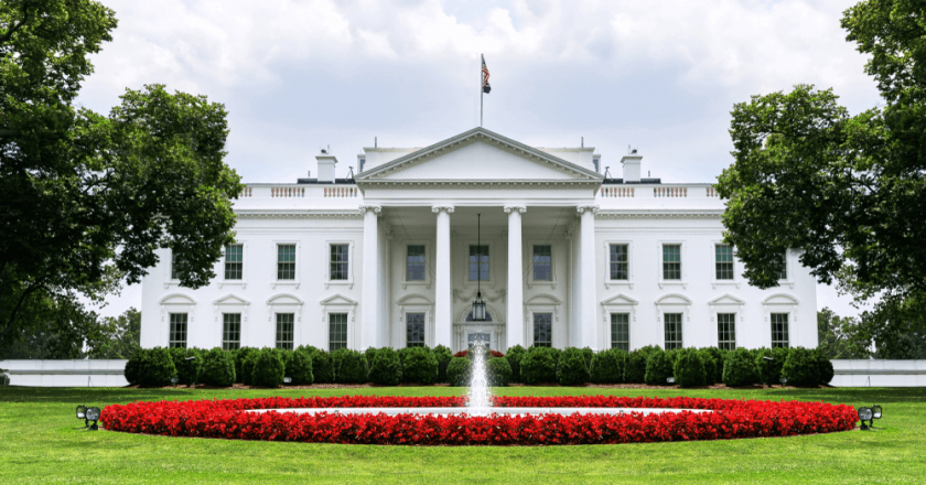 Let's know about White House total rooms and stuff architecture