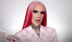 Read more about the article YouTube Maker Jeffree Star Dropped By Cosmetics Retailer Morphe