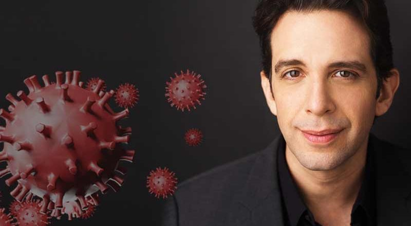 Broadway Actor Nick Cordero Dead at 41 of Coronavirus