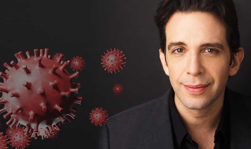 Read more about the article Broadway Actor Nick Cordero Dead at 41 of Coronavirus