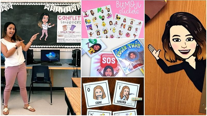 Read more about the article How You Guys Can Create a Creative Bitmoji Classroom