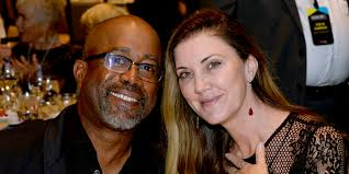 You are currently viewing Darius Rucker Spouse Split Following 20 Years of Marriage