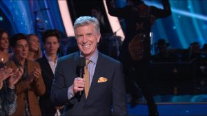 Read more about the article Tom Bergeron Terminated As Host of Dancing With The Stars