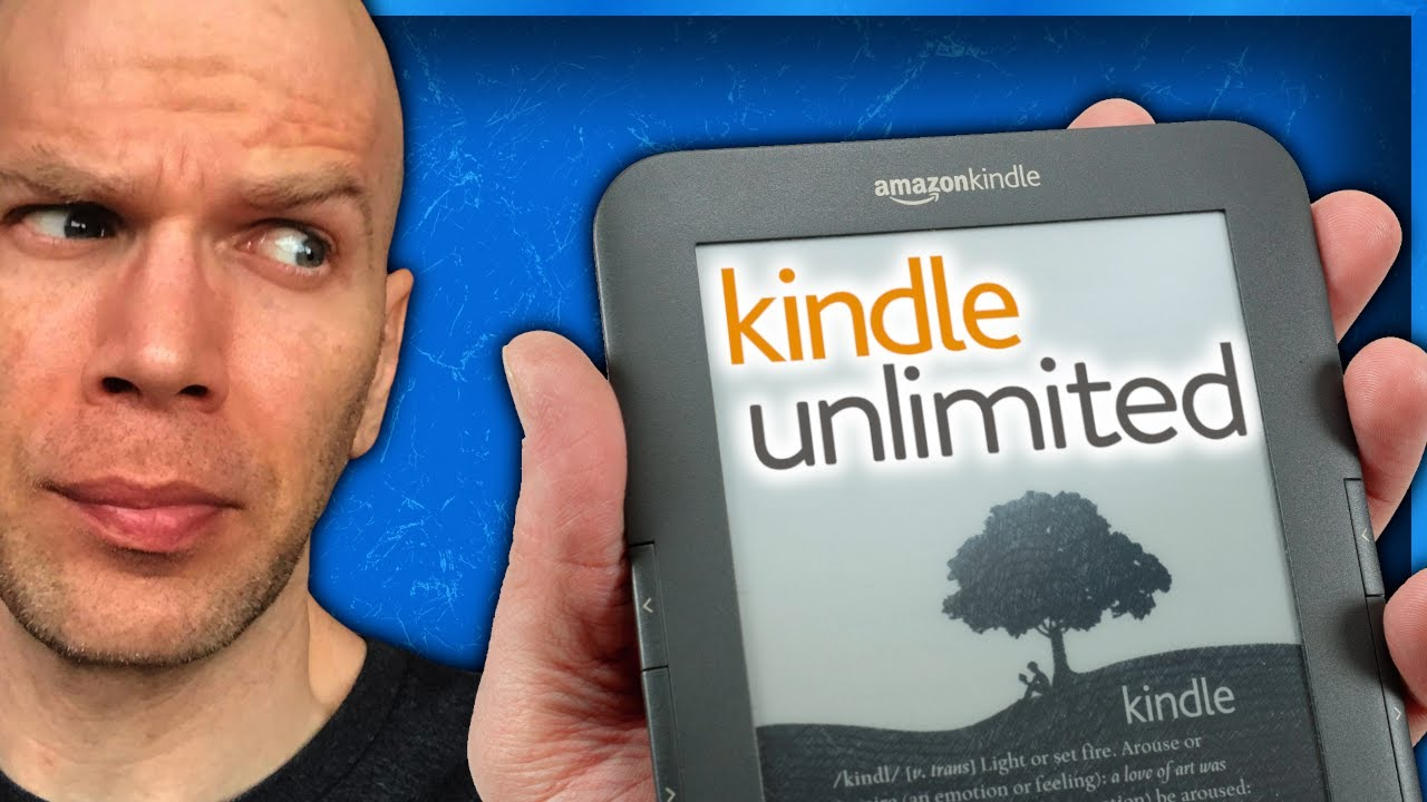 Things You Guys Should Know About Kindle Unlimited Subscription