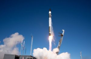 Read more about the article Rocket Lab Returns To Flight Less in Than Two Months
