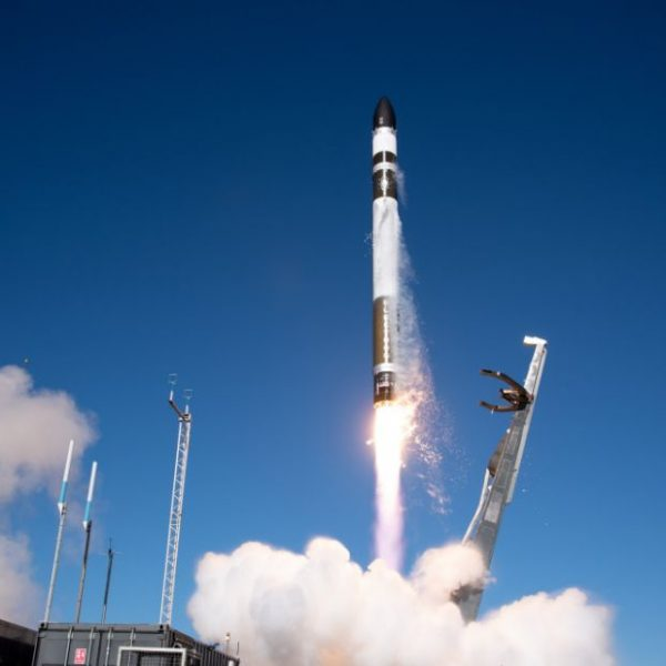 Rocket Lab Returns To Flight Less in Than Two Months