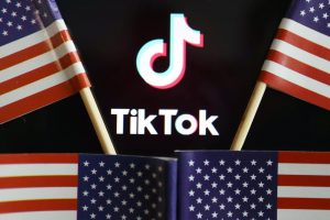 Read more about the article President Trump Says He Will Ban Tik-Tok In United States