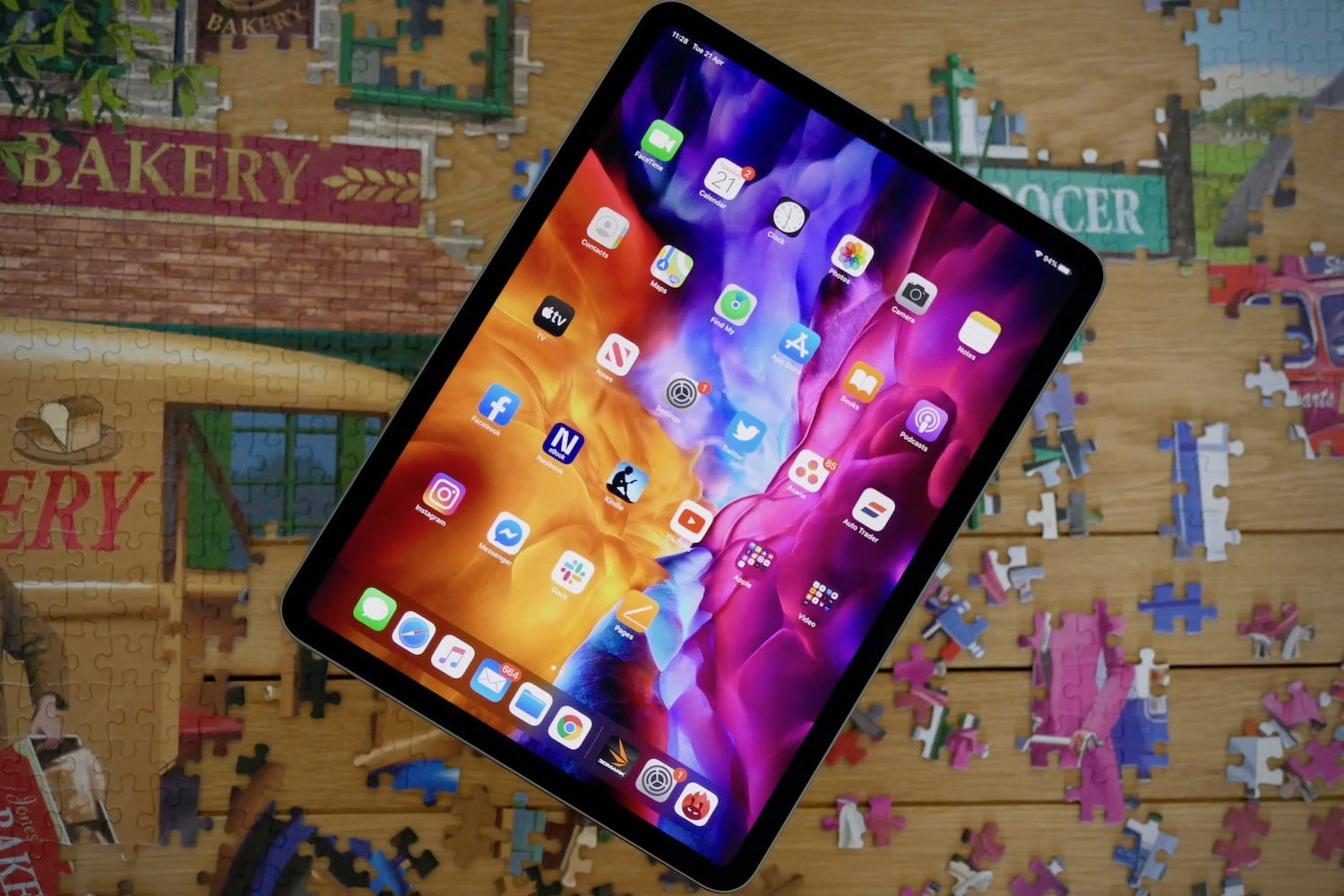 Read more about the article Apple iPad Mini 6 Release Price & The iPad Launch 8th Gen