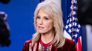 Read more about the article Kellyanne Conway Announces She is Leaving The White House