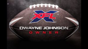 Dwayne The Rock Johnson Investor Group Agree To Buy XFL