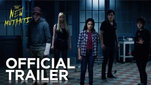 Read more about the article The First Cut of The New Mutants is Here Now