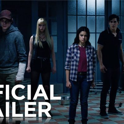 The First Cut of The New Mutants is Here Now