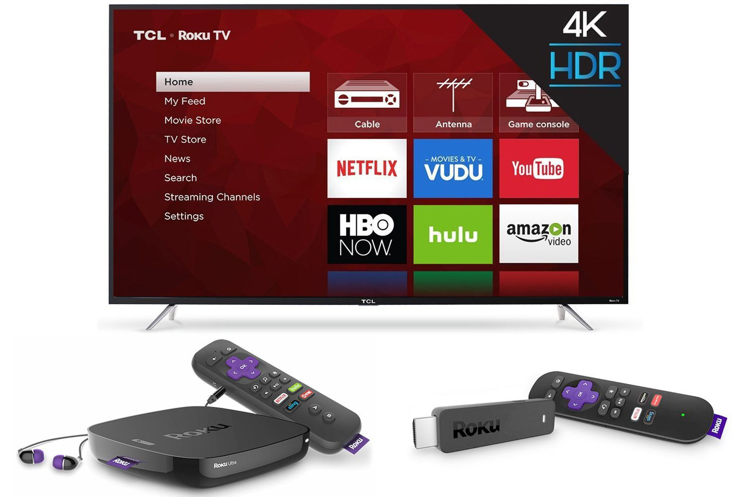 Read more about the article What Is Roku Television And How Does It Works