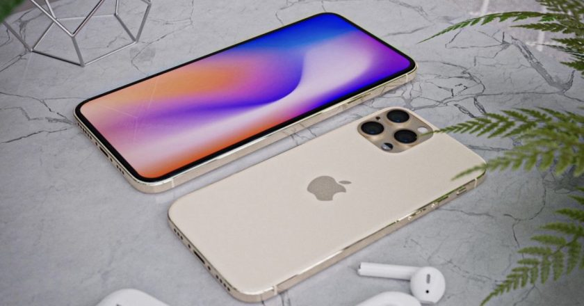 New iPhone 12 Everything We Know About Apple's 2020 iPhone