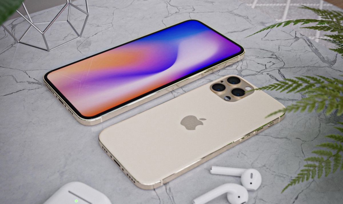 Read more about the article New iPhone 12 Everything We Know About Apple's 2020 iPhone