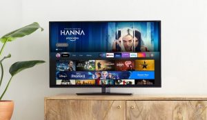 Amazon Announces New Fire TV And a Brand New Home Screen