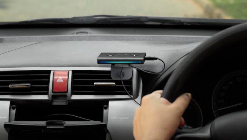 Read more about the article Amazon's New Echo Auto Alexa For Your Car in Detail