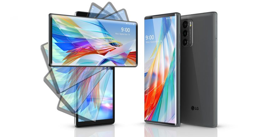 The All New LG Wing Full Review And Features