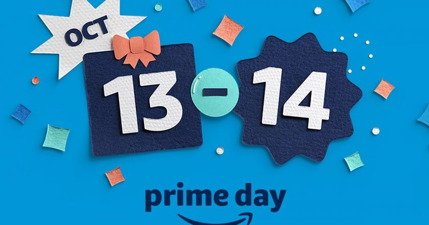 Here Comes Amazon Prime Day 2020 With All New Deals