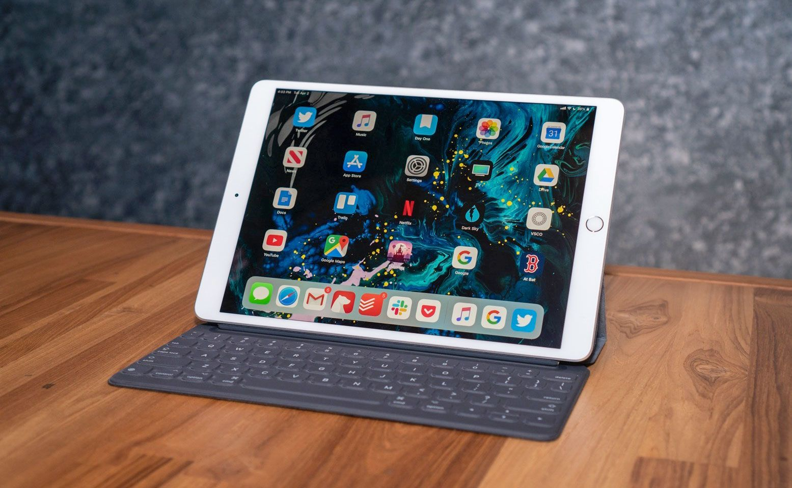 Read more about the article The All New Apple iPad Air Review 2020 With New Features