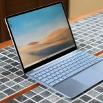 The All New Microsoft Surface Laptop Go Review & Features
