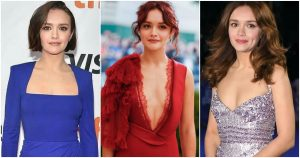 Read more about the article Everything you should know about Hot Olivia Cooke