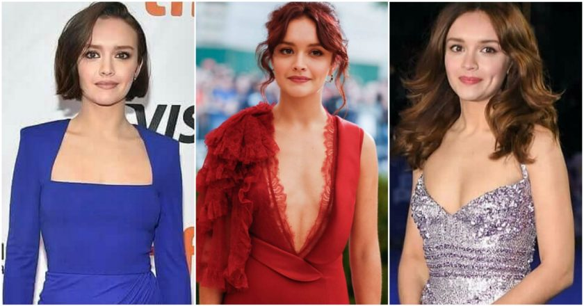Everything you should know about Hot Olivia Cooke