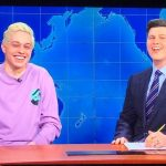 Know More About The Famous SNL Person – Pete Davidson